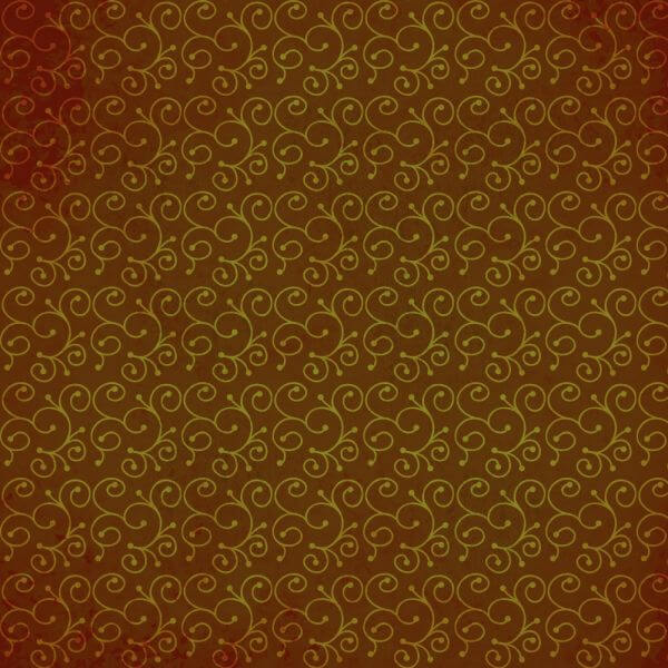 Japanese pattern with swirls vector