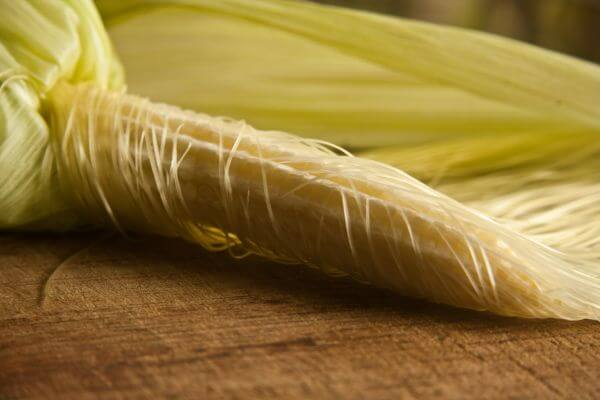 Corn Wrapping photo