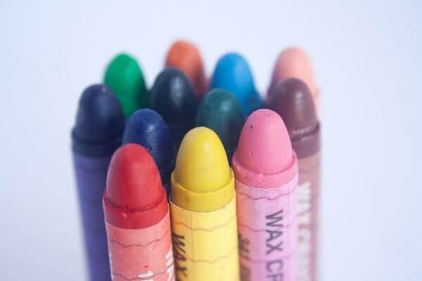 Crayon Bunch photo