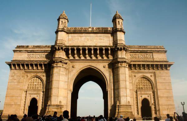 Gateway Of India Monument photo