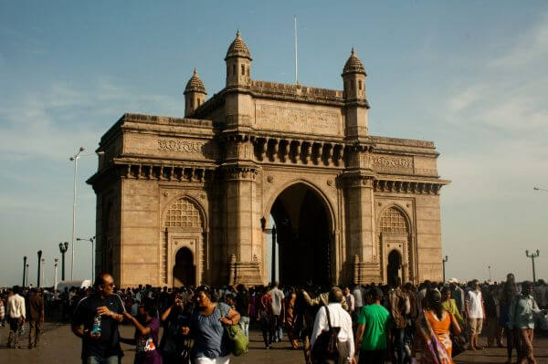 Gateway Of India Mumbai photo