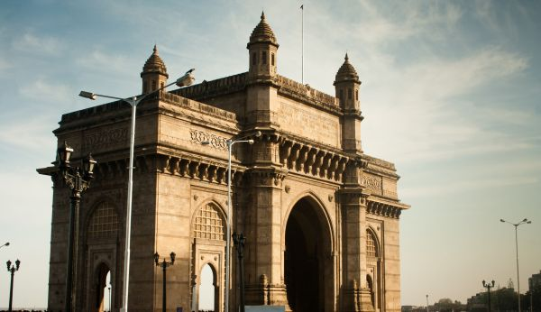 Gateway Of Ndia Mumbai photo
