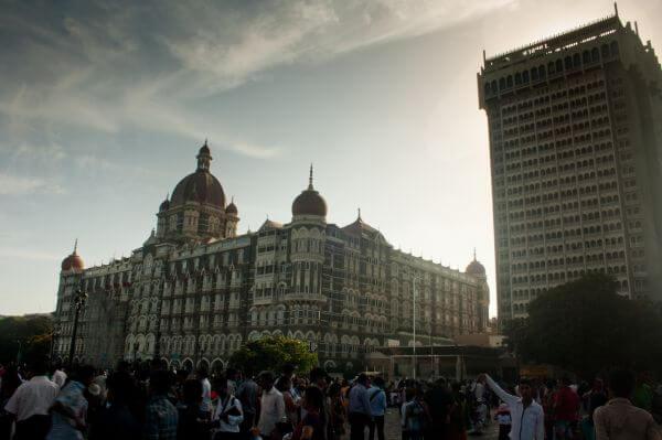 Hotel Taj Mumbai photo