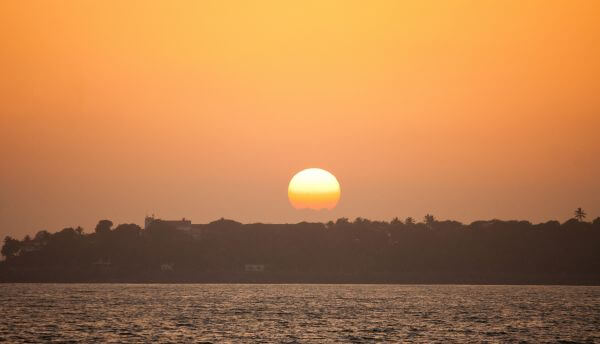 Sunset View City photo