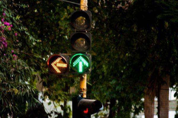 Traffic Signal photo