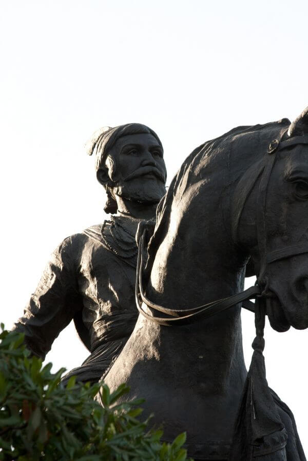 Warrior Indian Shivaji photo