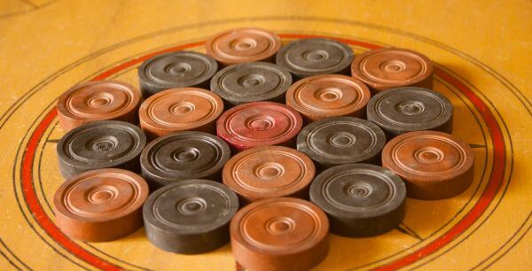Carrom Coins photo