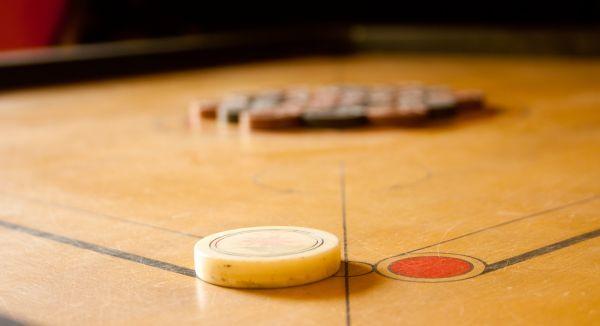 Carrom Game View photo