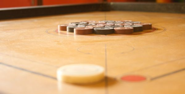 Carrom Indoor Sport photo