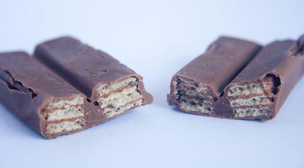 Chocolate Half photo