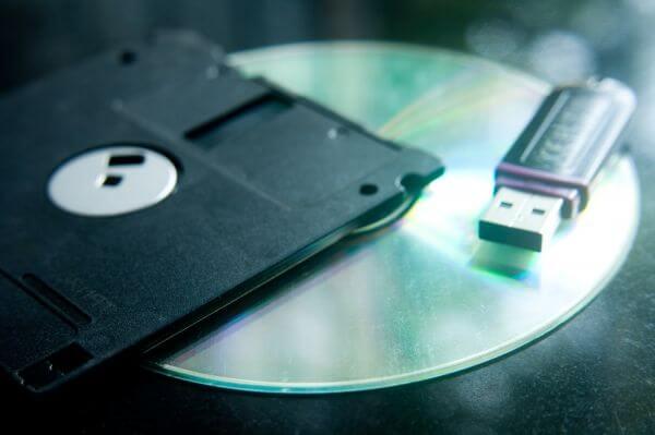 Computer Storage Memory photo
