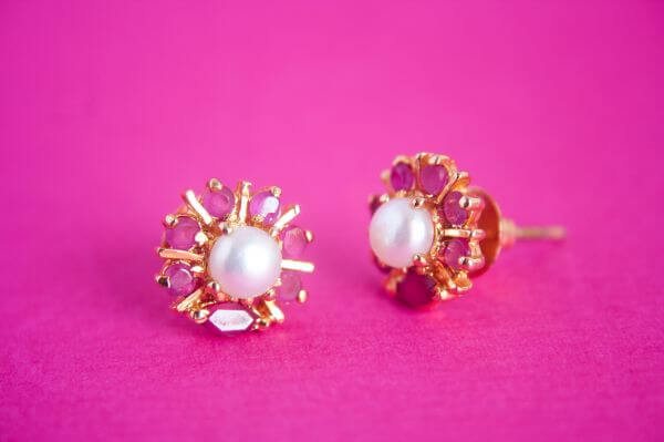 Earrings photo
