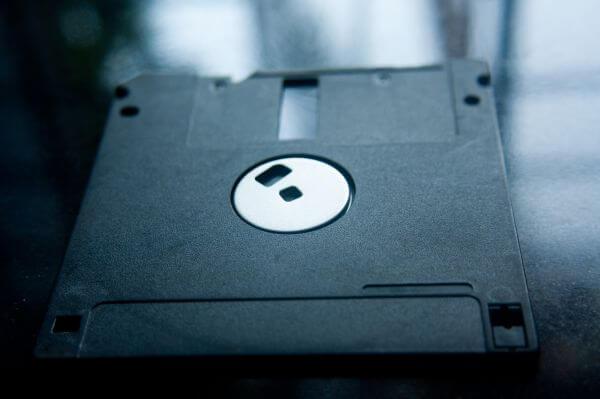Floppy Disc photo