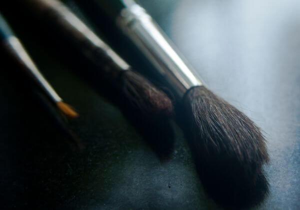 Painting Brushes photo