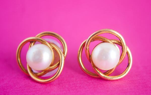 Pearl Jewelry photo