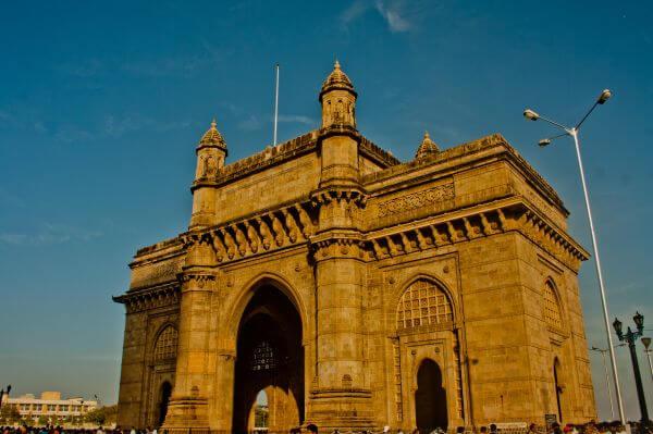 Gateway Of India Mumbai India photo