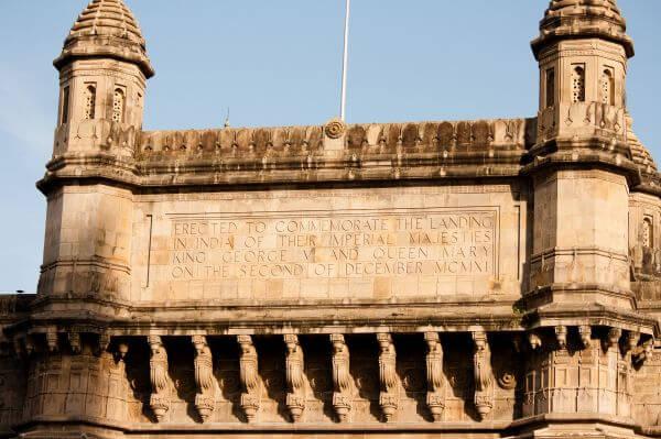 Gateway Of India photo