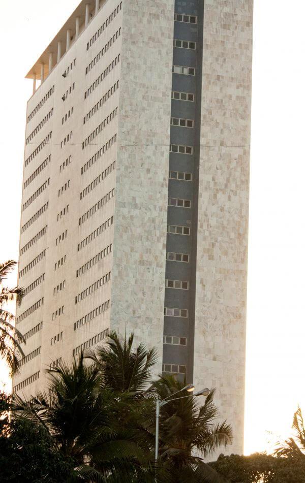 Mumbai Building photo