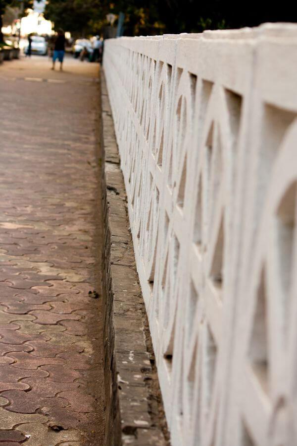 Pavement Wall photo