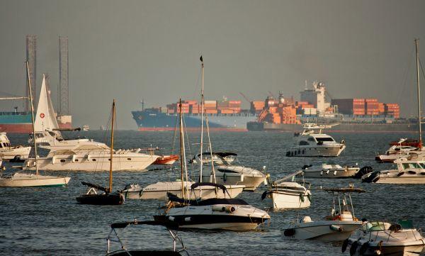 Sea Boats Yachts Sailboats