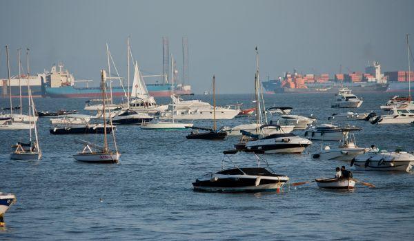 Sea Boats Yachts Sailboats photo