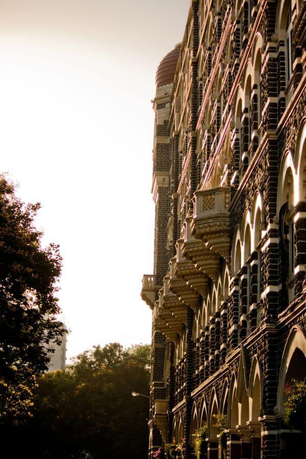 Taj Mahal Hotel India photo