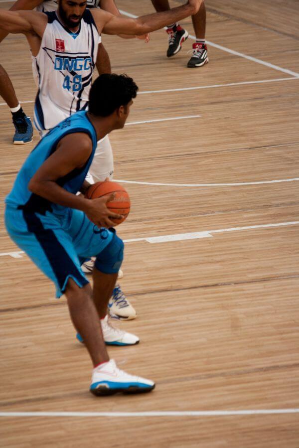 Basketball Sports photo