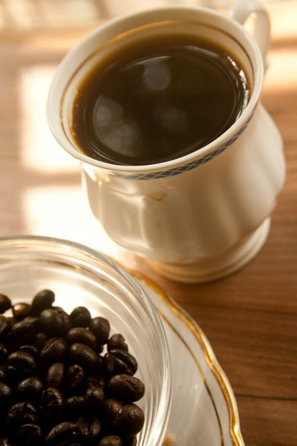 Coffee Beans Dish Cup photo