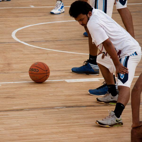 Games Basketball photo