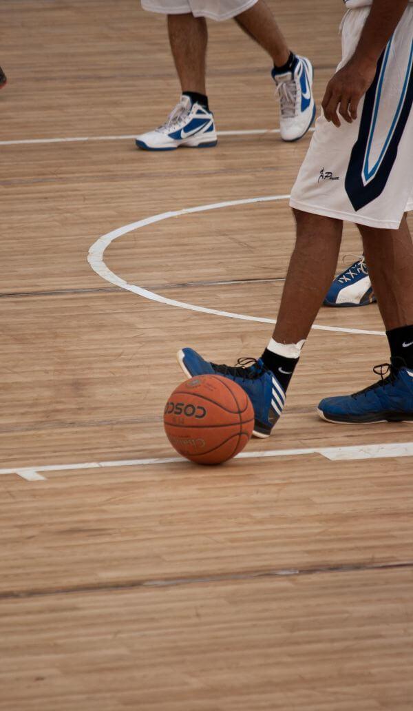 Sports Basketball photo