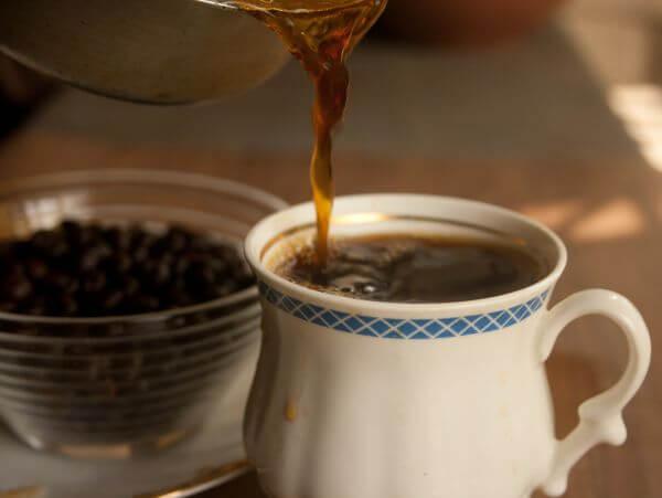 Tea Beverage photo
