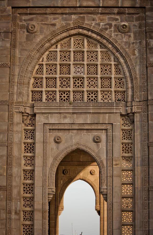 Gateway Of India Door photo