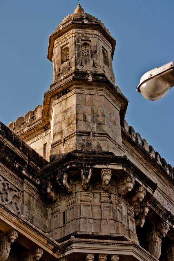 Monument In Mumbai photo