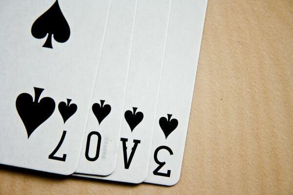 Love Cards photo