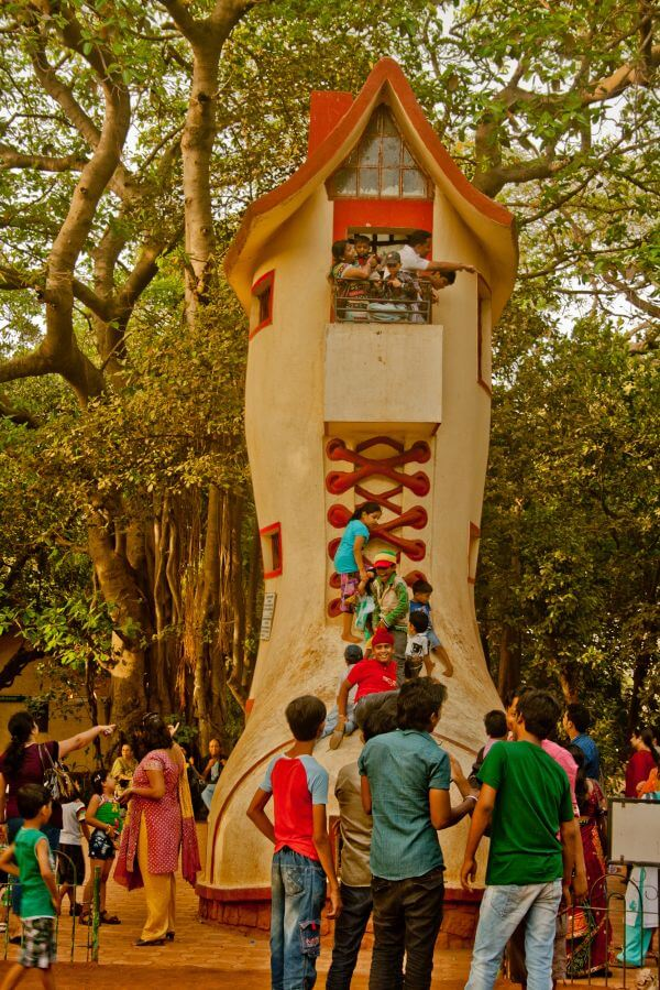 Shoe House Mumbai photo