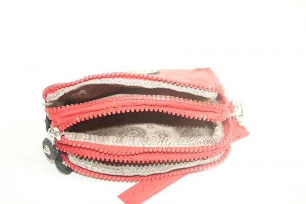 Red Bag Open photo