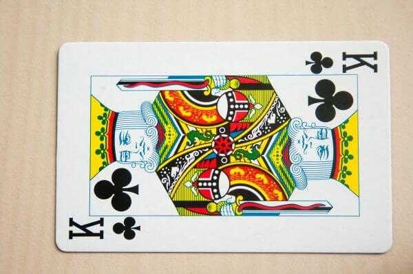 King Of Clubs photo