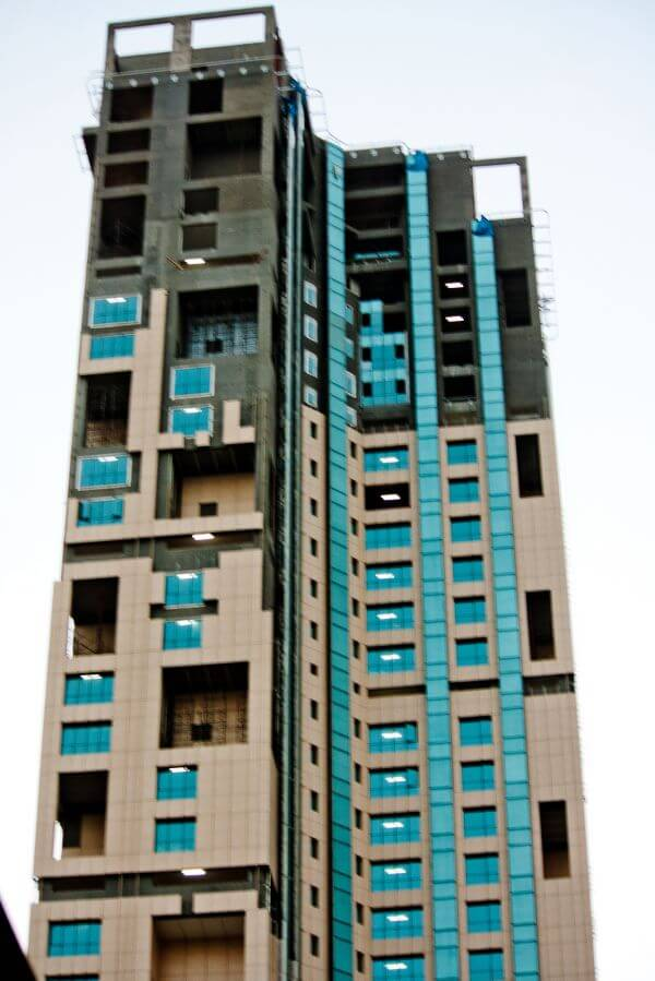 Tall Buildings photo