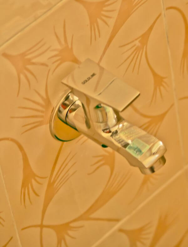 Bathroom Tap photo