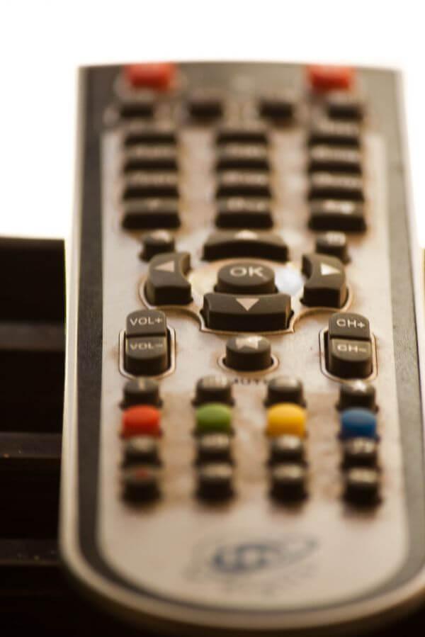 Television Remote photo