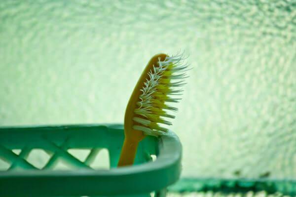 Toothbrush Stand photo