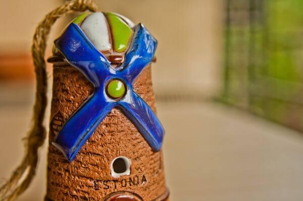 Windmill Toy photo