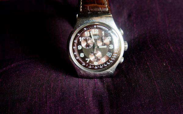 Wrist Watch photo