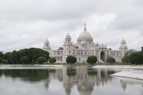 Victoria Memorial Kolkata Palace photo