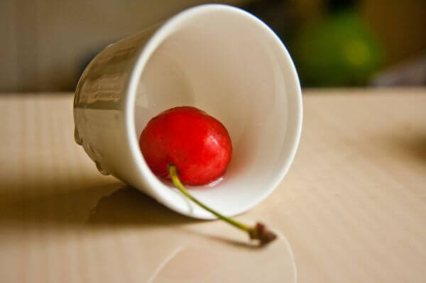 Cherry Single photo