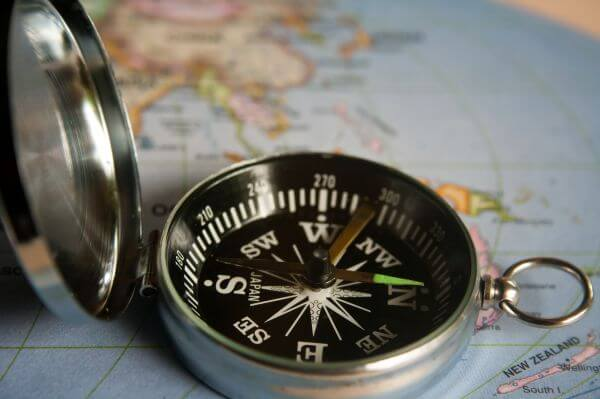 Magnetic Compass photo