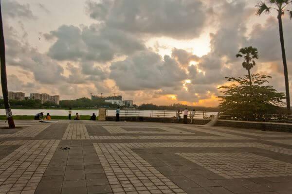 Park View photo