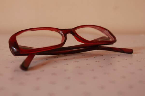 Spectacles Eyeglasses photo