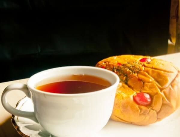 Beverage Breakfast photo