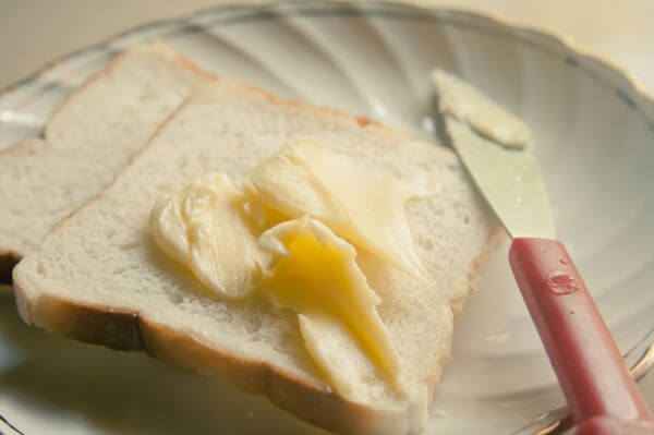 Bread Butter photo